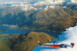 Remarkables Mountain Range Helicopter Flight from Queenstown, Queenstown, Helicopter Tours