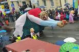 Cerknica carnival and disappearing lake half day tour in ljubljana 405510