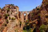 Europe - Spain: Ronda Day Trip from Seville: Wine Tasting, Bullfighting Ring and Optional Pueblos Blancos Tour