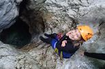 Canyoning Susec