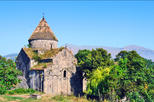 Full-day Haghpat and Sanahin Monasteries Tour from Yerevan