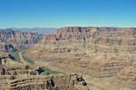 Grand Canyon West Rim Van Day Trip with Optional Skywalk, Helicopter and Boat Ride, Las Vegas, Day ...