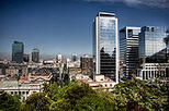 Santiago City Sightseeing Tour, Santiago,
