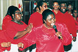 Harlem Sunday-Morning Gospel Tour, New York City, Cultural Tours