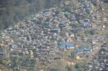 4WD Ghalegaun and Bhujung Village Home Stay from Pokhara Nepal