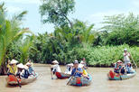 Private Best of Mekong Delta Tour - My Tho - Ben Tre from Phu My Port