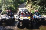 Fogo Lake Full Day UTV Tour