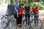 Private Bike Tour of Seville, Seville, Bike & Mountain Bike Tours