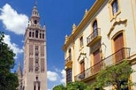 Private Monumental Seville Walking Tour, Seville,