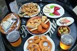 Private Seville Tapas and Wine Walking Tour