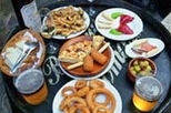 Private Seville Tapas and Wine Walking Tour, Seville, Food Tours