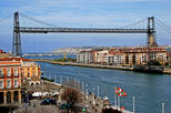 Full-day Basque Country tour from Bilbao
