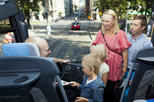 Best of Helsinki and Porvoo: combination tour of Helsinki Panorama Sightseeing and Porvoo Half-Day Tour