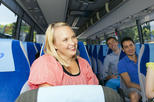 Europe - Finland: Helsinki Sightseeing Bus Tour and Canal Cruise