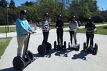Valencia Arts and Nature Segway Tour