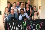 Authentic Mexican Cooking Class in Puerto Morelos