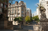 Walking Tour of Recoleta in Buenos Aires with Recoleta Cemetery