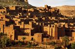 Road of Kasbah Full-Day Tour with Lunch