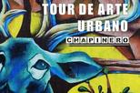 Street art tour and party night