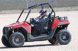 Hidden Valley and Primm Extreme ATV or RZR Tour