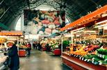 Latvian Food Tasting Experience at Riga Central Market