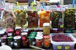 Latvian Food Tasting Experience at Riga Central Market - Private Tour