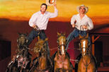 Australian Outback Spectacular Gold Coast, Gold Coast, Dinner Theater
