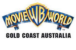 Warner Bros. Movie World Gold Coast Theme Park Admission