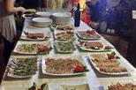 Cooking class by Sicilian chef followed by 4-course dinner in Sicilian family