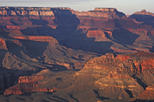 Grand Canyon South Rim Air and Ground Tour, Las Vegas,