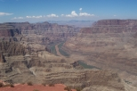 Grand Canyon West Rim Deluxe Flight and Ground Tour with Optional Skywalk