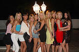 Miami Bachelorette Nightlife Package, Miami,