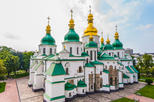 3-hours Guided Kiev Orthodox Tour