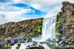 Golden Circle Hop-On Hop-Off Bus Tour from Reykjavik