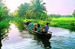 MSCSplendida Shore Excursions : Start from side of the ship : Kochi & Backwaters