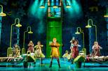Annie the Musical in London