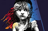 Los miserables musical en Londres