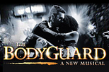 The Bodyguard Musical Theater Show in London