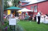 A Night Under the Stars at Herschell Carrousel Factory Museum