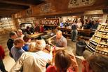 Day Tour: Moonshine and Wine Tasting from Gatlinburg