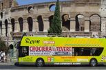 Rome Hop-on Hop-off Double Decker Bus Tour, Rome, Hop-on Hop-off Tours