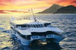 Oahu Sunset Dinner Cruise - Buffet, Oahu, Night Cruises