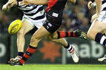 Australian Aussie Rules Football - See It Live with a Local Host, Melbourne,