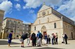 Pag Old Town Walking Tour