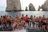 Sunset Sightseeing Cruise in Los Cabos