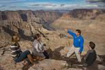 Grand Canyon West - Above, Below & Beyond with Luxury Trekker Small Group