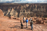 Grand Canyon West, Luxury Tour Trekker Small Group Experience