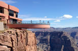 Grand Canyon West Rim Combo: Luxury SUV, Helicopter and Boat, Las Vegas,