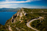 Marseille Shore Excursion: Private Tour of Cassis and Mediterranean Calanques