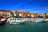 Private Tour: Aix-en-Provence and Cassis Day Trip from Marseille